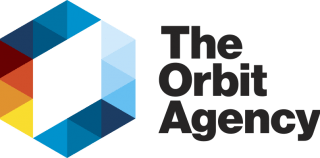 The Orbit Agency logo